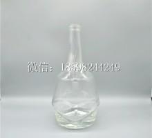 玻璃酒瓶-5