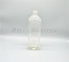 高白料茶油瓶-1